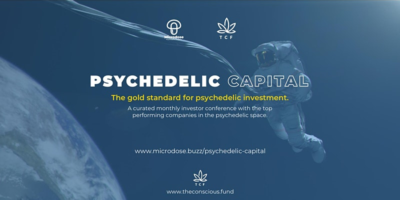 psychedelic capital event