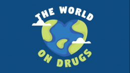 The world on drugs documentary psychedelic medicine mental health